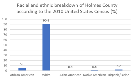 Holmes race